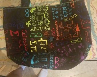 Custom bag/tote