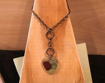 Pendant so Bright Necklace