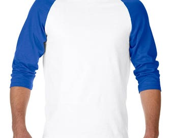Raglan Option — Baseball shirt