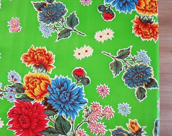 Mexican oilcloth per meters (0.5m)