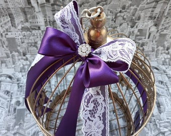 Purple wedding | Etsy