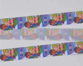 Toy doctor Ribbon (1 m) 25mm