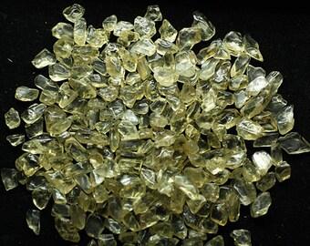 ONE Bag of Gem Sunstone polished nuggets, Oregon - Mineral Specimens/Gemstones for Sale