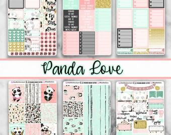 Panda Vertical Kit