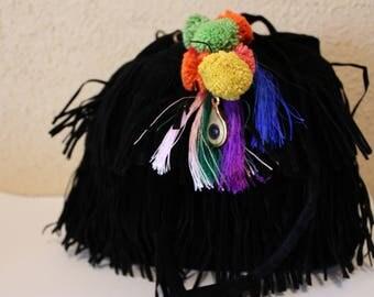 Boho bag, cross body bag, gypsy bag handmade boho bag hobo bag christmas present for her