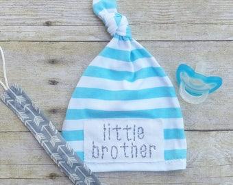 newborn name hat, baby boy hat, newborn boy coming home outfit, personalize newborn hat, personalized baby beanie, newborn photo prop