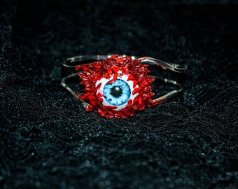 Eye For an Eye by Ginger 3 of  TWD Inspired