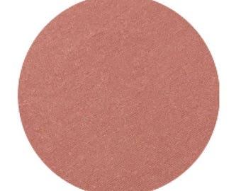 Secret, Light Pink Shimmer Pink, Pressed Blush, Pressed Pan, 44 mm