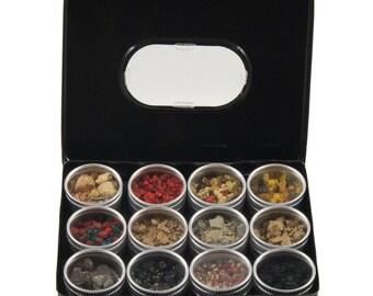 Exotic Resin Incense  Sampler-Gift Set