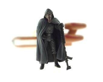Garindan Long Snoot Action Figure POTF2 Star Wars 1997