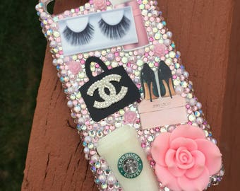 iPhone 7 Case. Full Protection Case.