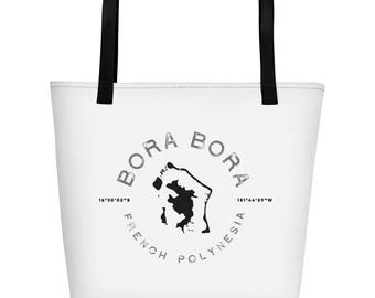 Bora Bora Beach Bag