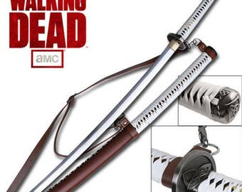 Walking Dead Michonne's Katana