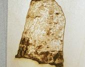 Custom Poster of dolmen