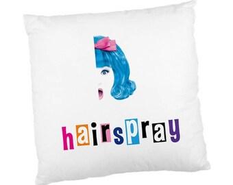Hairspray Musical Cushion Case Throw Pillow Cover