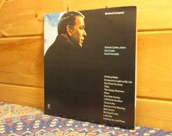 Sinatra & Company - 33 1/3 Vinyl Record
