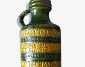 Big West Germany Vase '70