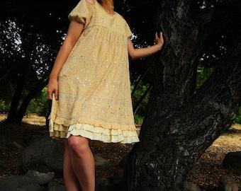 The Soleil Dress