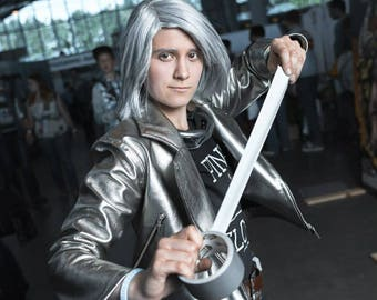 Quicksilver cosplay