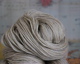 Passenger [BFL/bamboo sock] - Deadvlei