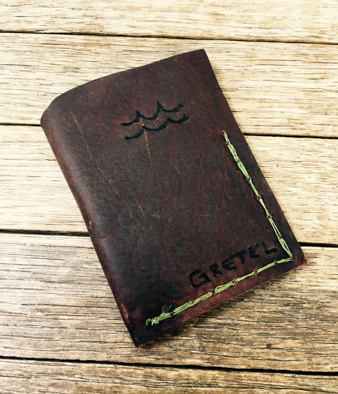Leather Card Holder, Snake, Dollar Sign, Leather Wallet, Credit Card ...