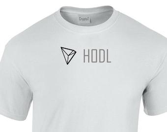 CryptoT Tron TRX HODL