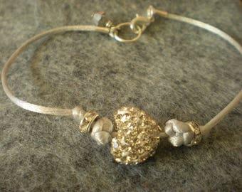Bracelet love knot