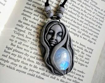 Moonstone Goddess.