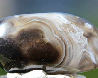 water agate stone