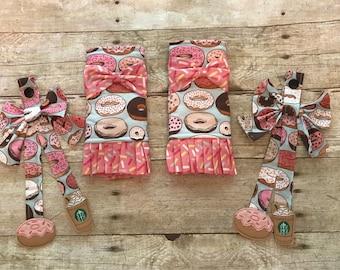 Glazed Tula Accessories