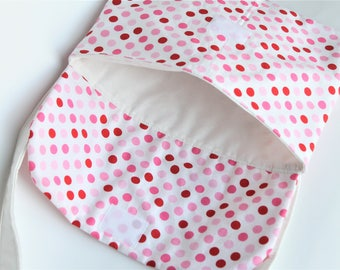 Toddler Bag, Toddler Purse, Toddler Messenger Bag, Tween Bag, Small Shoulder Bag, Small Messenger Bag, Tween Gift, Toddler Girl Gift