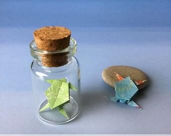 Tiny Turtle Jar