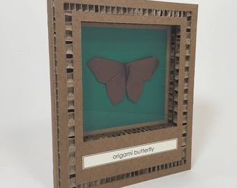 ORIGAMI BUTTERFLY- 1012ECODESIGN