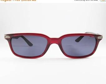 Handmade Sunglasses, Rolling Mod:164, Original 90s Women's Sunglasses Handmade in Italy, Classic Vintage, 90s Sunglasses, Gift for Her
