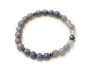 Ultimate Emotional Balance Healing Bracelet