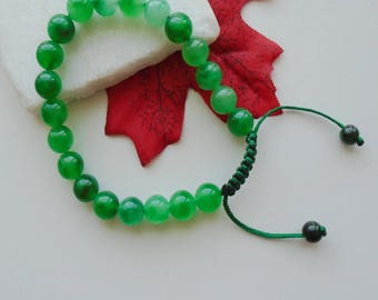 Agate mala prayer bracelet, bracelet, bracelets