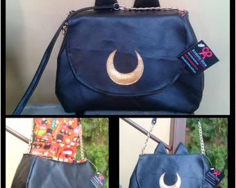 Sailor Moon Moon Bag Handbag