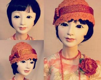 1/3Custom Doll KAEDE Dollfie Dream Sister