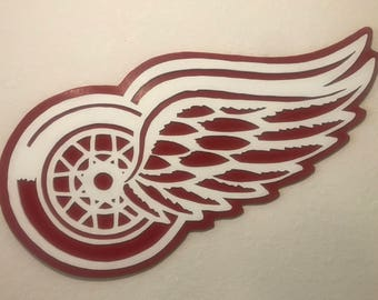 Detroit Red Wings Wall Art