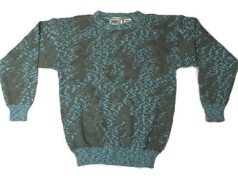 80s sweater 90s deadstock vintage saved by the bell