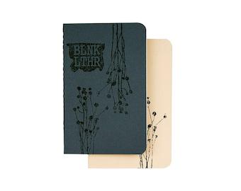 Blank Notebooks, 9 x 14, Kraft Notebook, Kraft Sketchbook, Kraft Journal, Notebook, Sketchbook, Journal, Travelers Notebook, set of 3