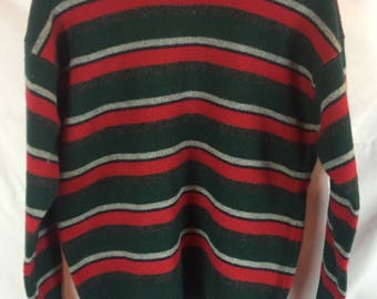 Vintage - B.Moss Womens Sweater