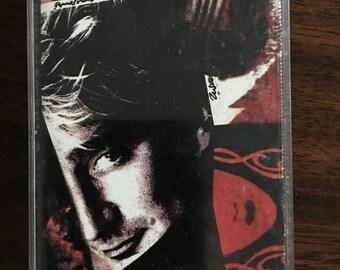 Rod Stewart Vagabond Heart Cassette Tape