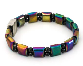 Magnetic Bracelet Gleaming Collection – B11