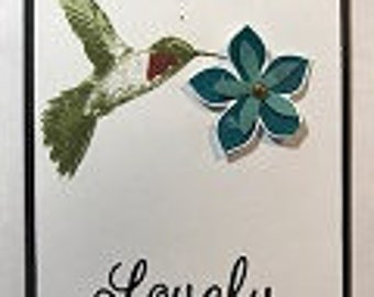 Greeting Card Lovely (1)