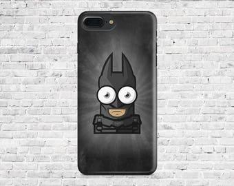 10% Off Case.Printed SuperHero Batman  Covers - iPhone Cases: iPhone 7 Plus/ iphone 7, iPhone 6/6s/6+, 6+s, 5/5S. Printed IPhone case.