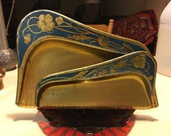 Vintage dust pans