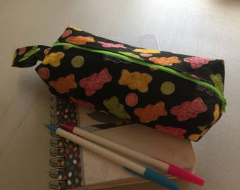 Gummy Bears Pencil Case