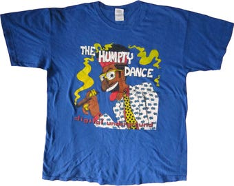 The Humpty Dance by digital underground Rap Hip Hop T-Shirts