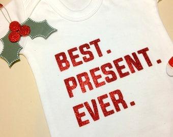 My first christmas-My 1st christmas-1st christmas-Best gift ever-first christmas-christmas outfit-christmas gift-christmas onesie
